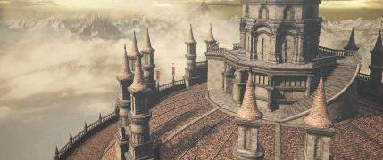 The Ringed City nové arény