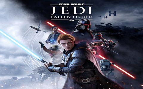 Star Wars Fallen Order co zatím víme
