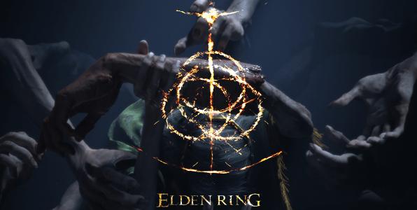 Oznámeno Elden Ring