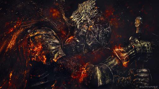 Dark Souls 3 Cinders mod