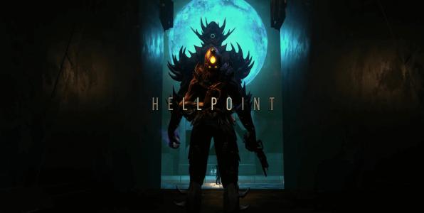 Hellpoint datum vydání a demo