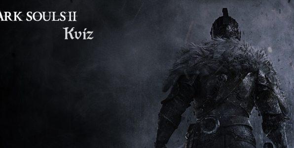Dark Souls II – Pohodář