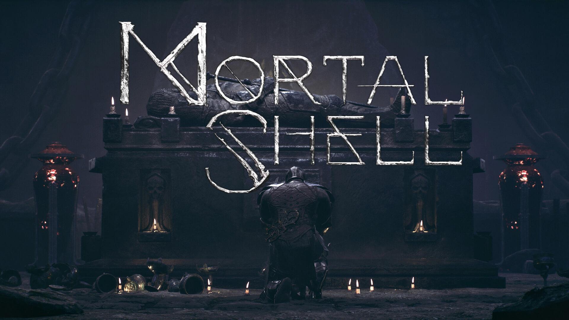 Mortal Shell představeno