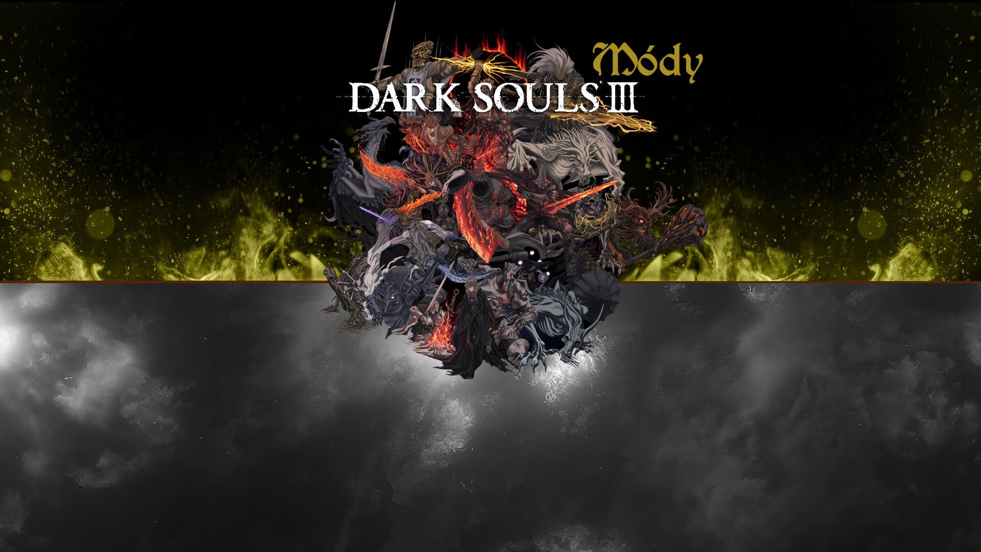 Dark Souls 3 největší modifikace